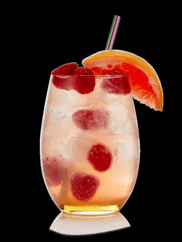 Blood Orange Citrus Crush