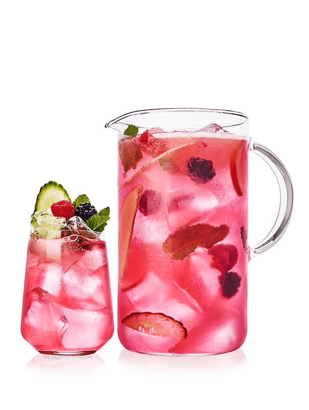 Fruit Forest Cup