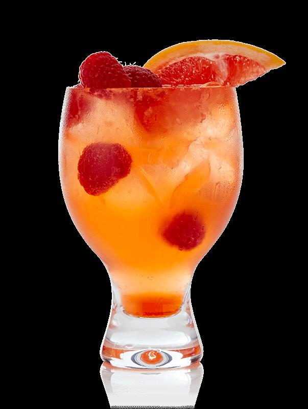 Wild Berry Spritz